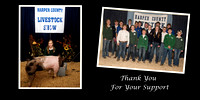 Harper Co. Stock Show 2017